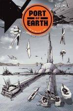 Port of Earth Volume 1