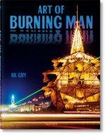 NK Guy. Art of Burning Man