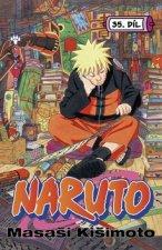 Naruto 35 Nová dvojka