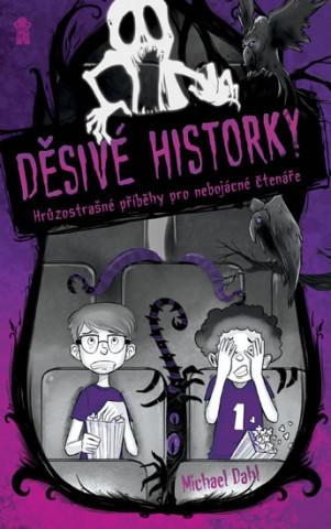 Děsivé historky