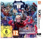 Radiant Historia, Perfect Chronology, 1 Nintendo 3DS-Spiel