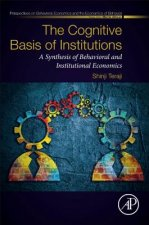 Cognitive Basis of Institutions