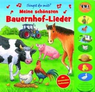 Mein schönsten Bauernhof-Lieder Tonmodul