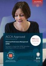 ACCA Advanced Performance Management