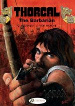 Thorgal Vol.19: the Barbarian