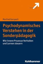 Psychodynamisches Verstehen in der Sonderpädagogik