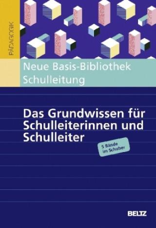 Neue Basis-Bibliothek Schulleitung