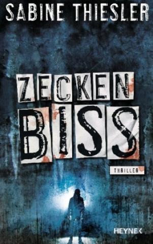 Zeckenbiss