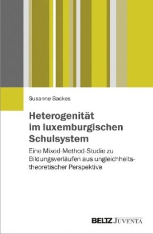 Heterogenität im luxemburgischen Schulsystem