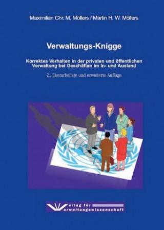 Verwaltungs-Knigge