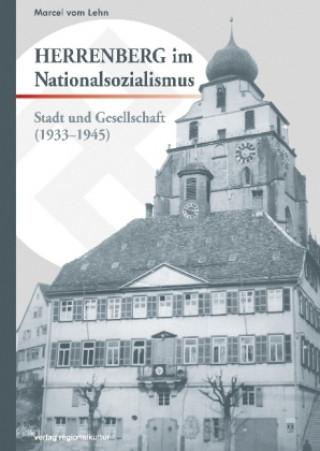 Herrenberg im Nationalsozialismus