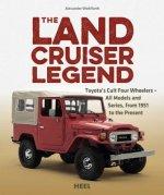 Land Cruiser Legend