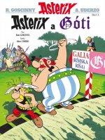 Asterix 3 Asterix a Góti