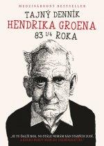 Tajný denník Hendrika Groena 83 1/4 roka