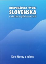 Hospodársky vývoj Slovenska