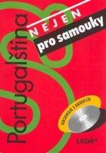 Portugalština (nejen) pro samouky + MP3