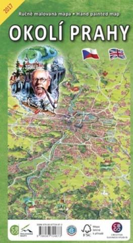 Okolí Prahy