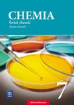 Świat chemii 7 Zeszyt ćwiczeń
