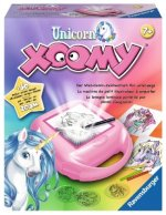 XOOMY® Unicorn