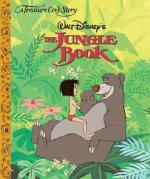 Treasure Cove Story - The Jungle Book