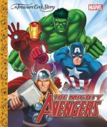 Treasure Cove Story - The Mighty Avengers