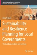 Sustainability and Resilience Planning for Local Governments
