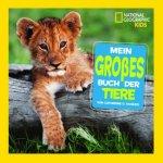 Mein großes Buch der Tiere