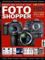 FOTO SHOPPER – digitální foto speciální vydání