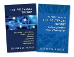 Polyvagal Theory and The Pocket Guide to the Polyvagal Theory, Two-Book Set
