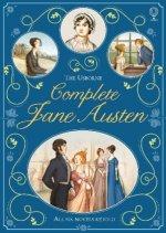 Usborne Complete Jane Austen