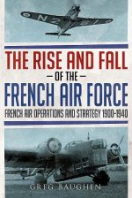 Rise and Fall of the French Air Force