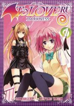 To Love Ru Darkness, Vol. 1
