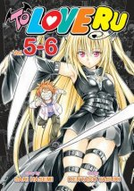 To Love Ru, Vol. 5-6