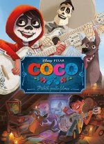 Coco Příběh podle filmu
