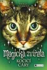 Magická zvířata Kočičí čáry