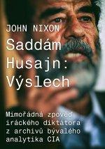 Saddám Husajn: Výslech