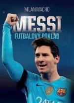 Messi Futbalový poklad