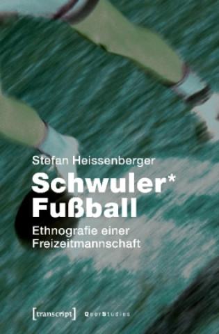 Schwuler Fußball