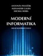 Moderní informatika - 2. rozšířené vydání