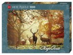 Stags Puzzle 1000 Teile
