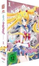 Sailor Moon Crystal