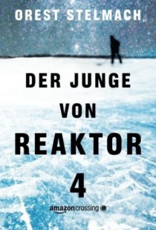 Der Junge von Reaktor 4