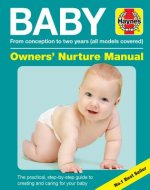 Baby Manual Owners' Nuture Manual (3rd edition)