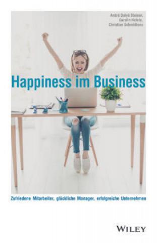 Happiness im Business