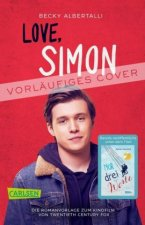 Love, Simon (Filmausgabe)