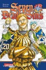 Seven Deadly Sins. Bd.20