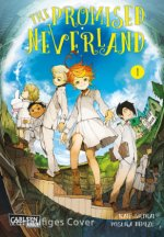 The Promised Neverland. Bd.1