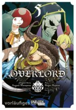 Overlord. Bd.5