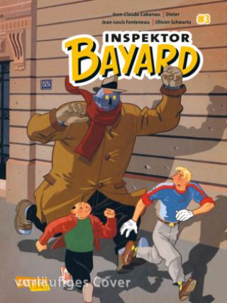 Inspektor Bayard. Bd.4