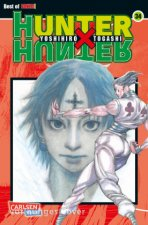 Hunter X Hunter. Bd.34